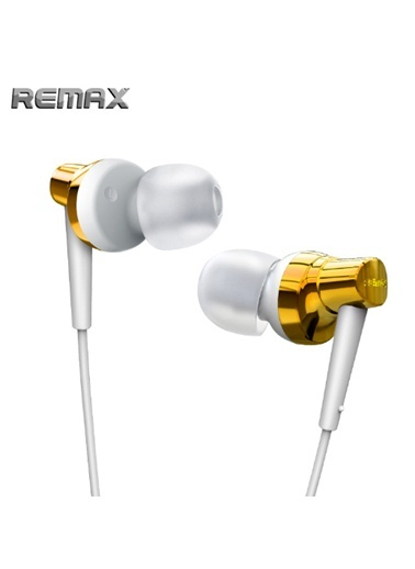Rm-575 Mikrofonlu Kulakiçi Kulaklık-Remax